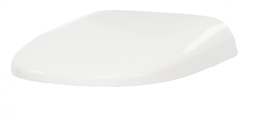 C307851WH Sensation сиденье для унитаза микролифт