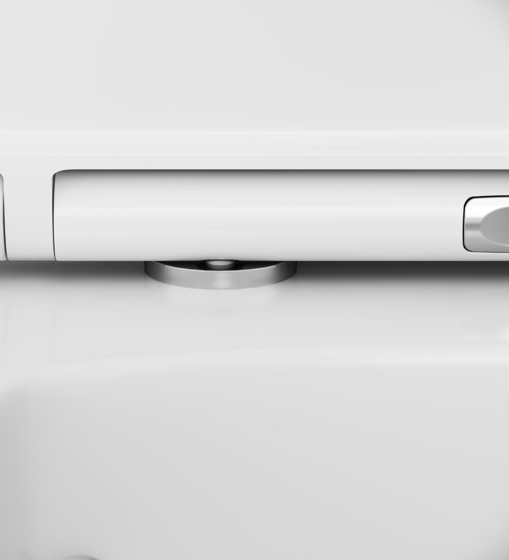 C50A1700SC Inspire V2.0 подвесной унитаз FlashClean