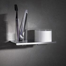 Стакан с дозатором жидкого мыла Edition 400 11553019000 Keuco