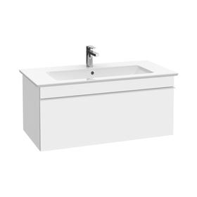 Мебель в комплекте с раковиной (белый глянец) 753х420х502 мм Venticello A934 01 DH Villeroy&Boch