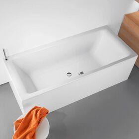 Комплект ванны 1700x750 мм Puro Duo 266310110001 Kaldewei